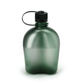 Nalgene Everyday Oasis Bidon 1000ml szary/zielony